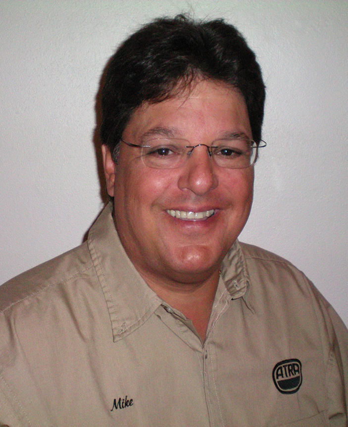 Mike Souza