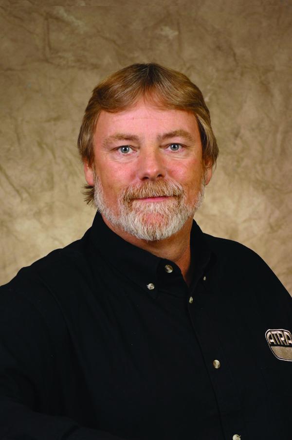 Pete Huscher