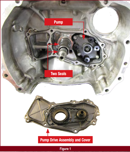 Gears Magazine | A Look Inside Subaru CVT Generation 2 Part 1