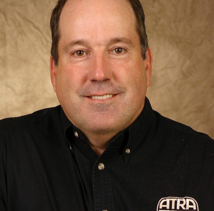 Steve Garret