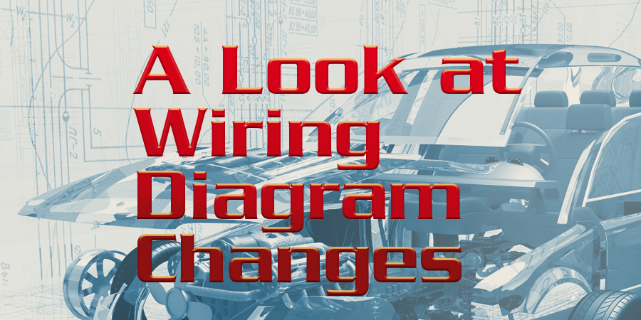 My Own Wiring Diagram Series 2a - Data Schema •