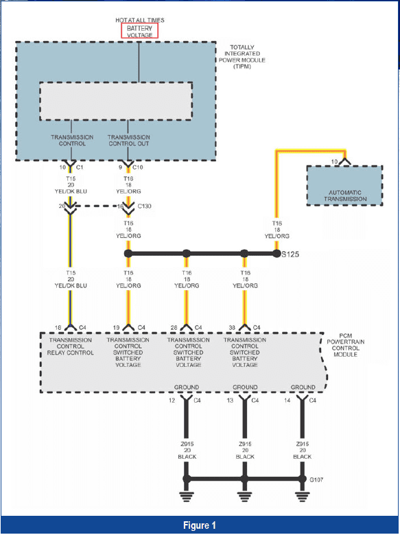 chrysler start wiring diagram  | 1000 x 406