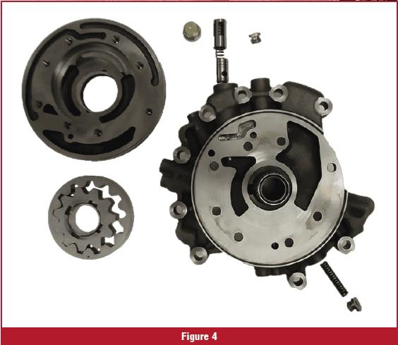 Gears Magazine | Tackling The Nissan CVT Jatco Transmissions