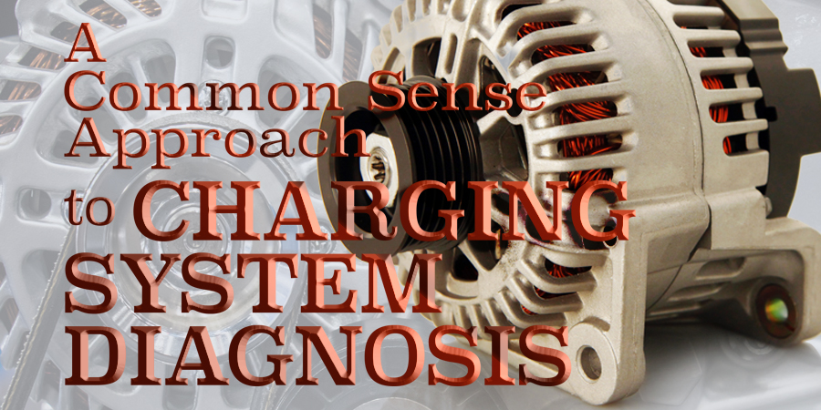 Gears Magazine | A Common Sense Approach to Charging System Diagnosis