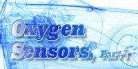 Oxygen Sensors featured image