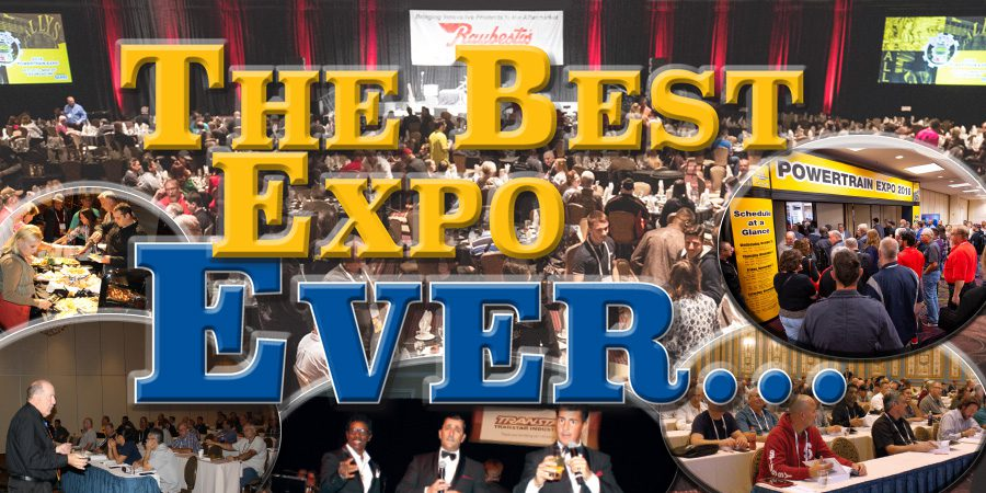 Best Expo Ever featured image