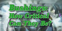 Bushings featured image