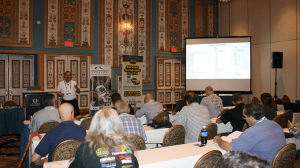 powertrain expo event image