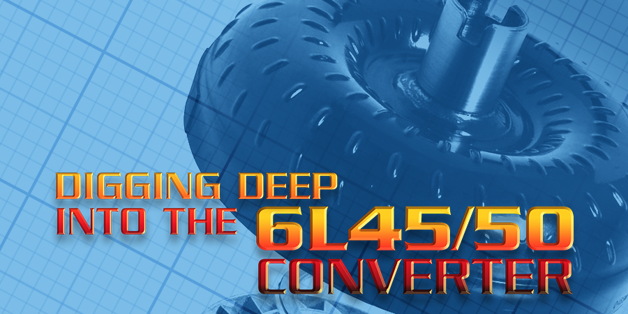 Digging Deeper 6L45 featured image