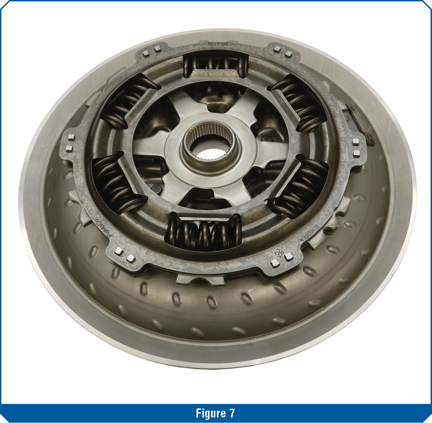 industrial torque converter rebuilders