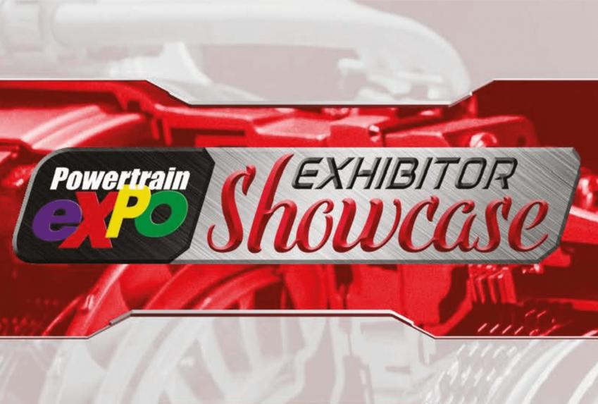 exhibitor showcase