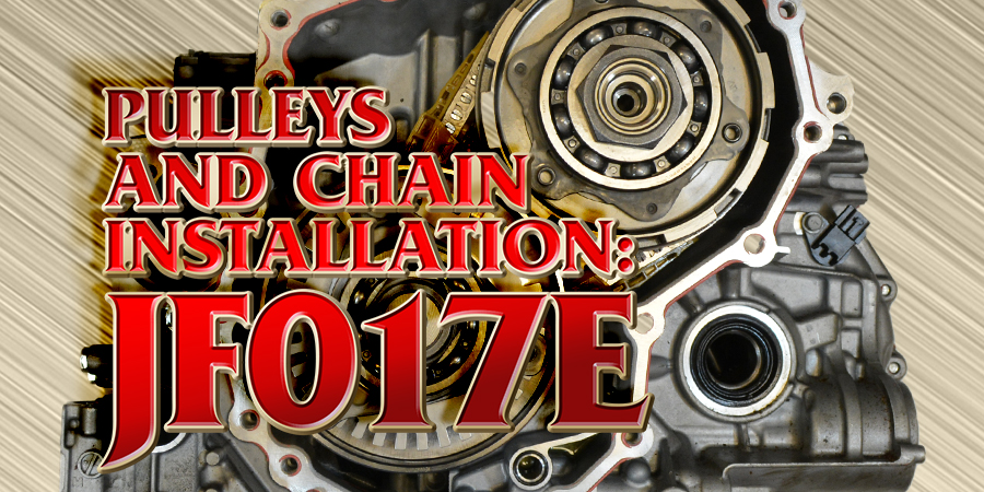 Gears Magazine - The Source for Transmission Industry Know How